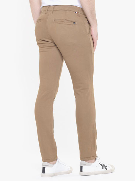 Pantalon chino jogg