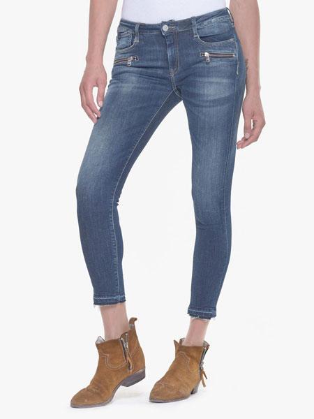 Jeans 7/8 ème