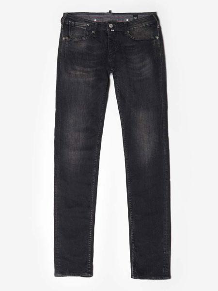 Jeans black used